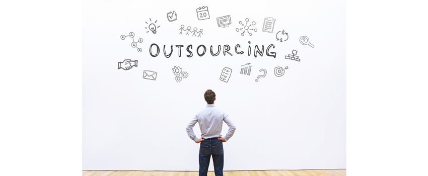 outsourcing pros and cons